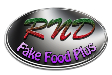 RND Fake Food Plus