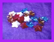Stars Glass Miniature